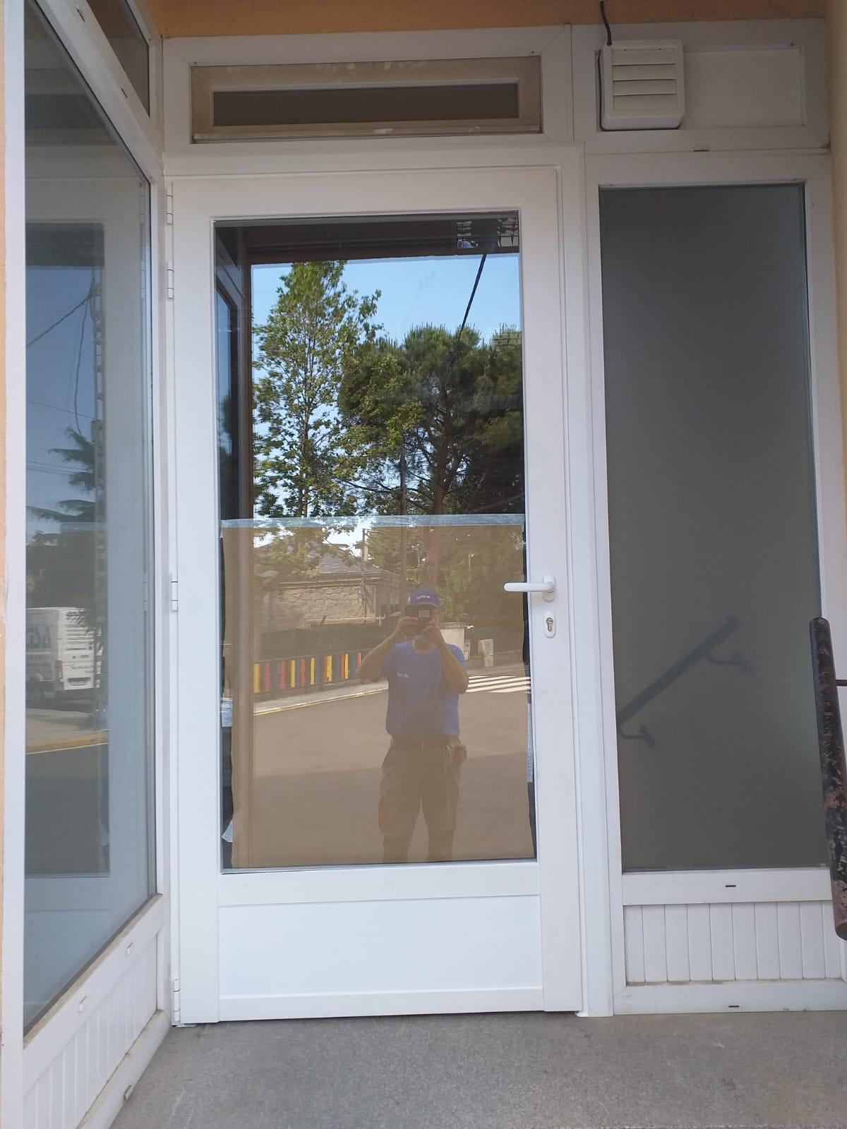 portales cristalería empresas