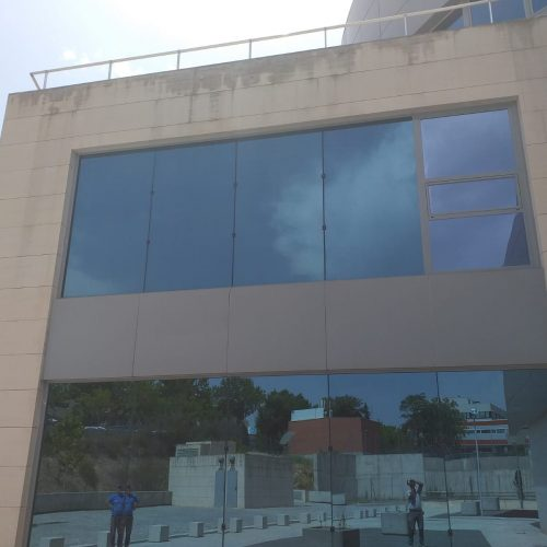 cristalería empresas ventanas
