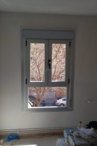 ventana aluminio casa