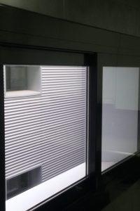 ventana pvc cocina