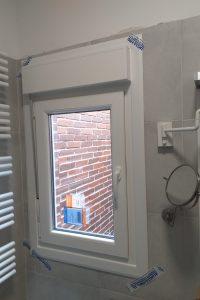 ventana de aluminio Collado Villalba