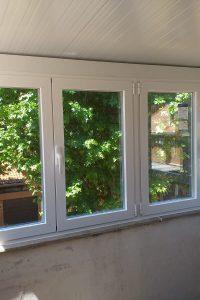 ventanas de PVC Collado Villalba